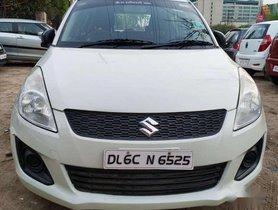 Used 2015 Maruti Suzuki Swift LXI MT for sale