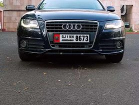 Used Audi A4 2012 AT for sale at low price