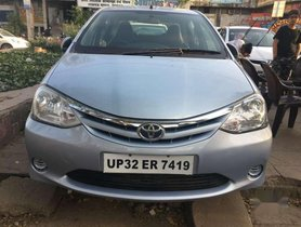 Used Toyota Etios GD, 2013, Diesel MT for sale