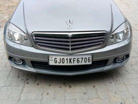 Used Mercedes-Benz C-Class 250 CDI, 2010, Diesel AT for sale
