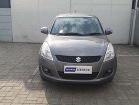 Used Maruti Suzuki Swift car 2012 VDI MT for sale at low price