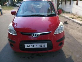 Used Hyundai i10 car Sportz MT for sale at low price