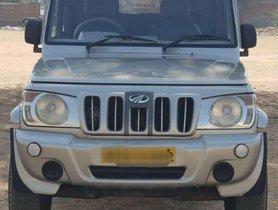 Used Mahindra Bolero DI 2012 MT for sale