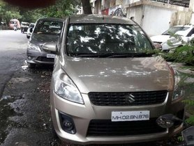 2014 Maruti Suzuki Ertiga MT for sale at low price