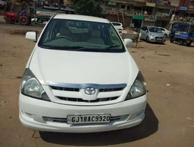 2007 Toyota Innova MT for sale