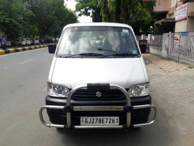 Maruti Suzuki Eeco 5 STR WITH A/C+HTR CNG, 2014, CNG & Hybrids MT for sale