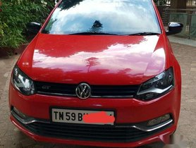 Volkswagen Polo 2015 GT TSI AT for sale