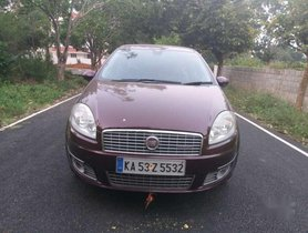 Used Fiat Linea 2012 Emotion MT for sale