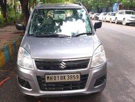 Maruti Suzuki Wagon R AX BS-III, 2013, CNG & Hybrids MT for sale