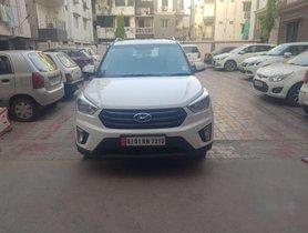 Used 2015 Hyundai Creta MT for sale at low price