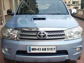 USed Toyota Fortuner 2010  4x4 MT for sale