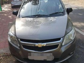 Used Chevrolet Sail car 1.2 LS ABS MT at low price