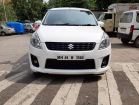 Maruti Suzuki Ertiga ZXi, 2012, Petrol MT for sale