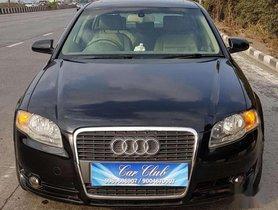 Used Audi A4 35 TDI Premium 2008 AT for sale at low price