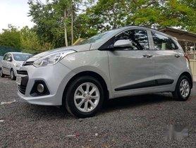 Hyundai i10 2015 Asta AT for sale