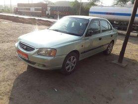Hyundai Accent 2004 MT for sale
