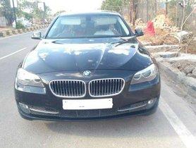 2013 BMW 5 Series 525d Sedan AT for sale