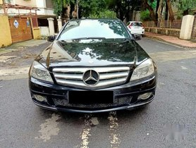 Used 2010 Mercedes Benz C-Class 220 AT for sale