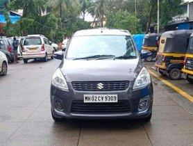 Used Maruti Suzuki Ertiga ZDI 2013 MT for sale