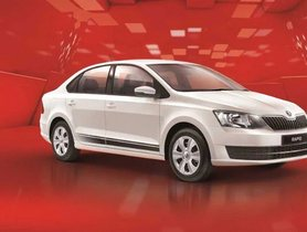 Skoda Rapid Rider Limited Edition Launched At Rs 6.99 Lakh