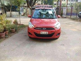 Hyundai i10 Sportz 1.2, 2011, Petrol MT for sale