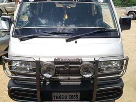 2015 Maruti Suzuki Omni MT for sale