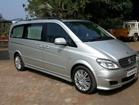 Used Mercedes Benz Viano 2010 AT for sale