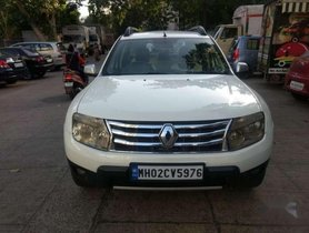 Used 2013 Renault Duster MT for sale at low price