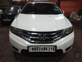 Used Honda City car 2012 1.5 S MT for sale at low price