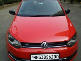 Used Volkswagen Polo GT TSI 2015 MT for sale