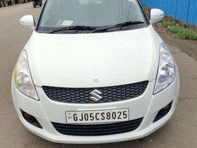 Used Maruti Suzuki Swift 2012 VDI MT for sale