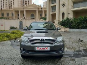 Used 2012 Toyota Fortuner MT for sale