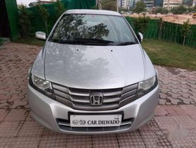 2010 Honda City 1.5 S MT for sale at low price