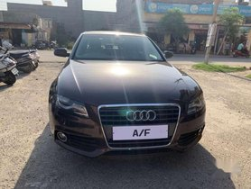 Used Audi A4 35 TDI Premium 2012 AT for sale