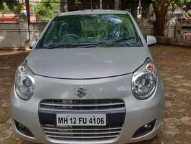 Used 2010 Maruti Suzuki A Star MT for sale