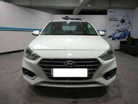 2017 Hyundai Verna MT for sale at low price