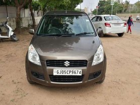 Used Maruti Suzuki Ritz Lxi BS-IV, 2011, CNG & Hybrids MT for sale