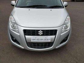 2013 Maruti Suzuki Ritz MT for sale at low price