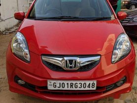 Used 2014 Honda Brio MT for sale