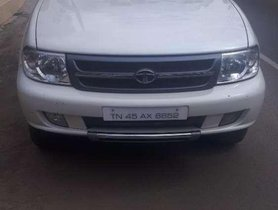 Used Tata Safari car 2010 4x2 MT for sale at low price