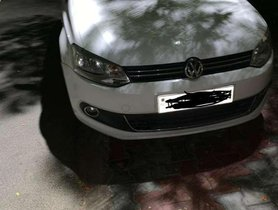 Used Volkswagen Vento 2012 MT for sale at low price