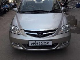 2008 Honda City ZX VTEC MT for sale