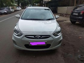 Used Hyundai Verna 1.6 CRDi SX 2013 MT for sale