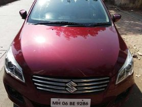 Used 2014 Maruti Suzuki Ciaz MT for sale at low price