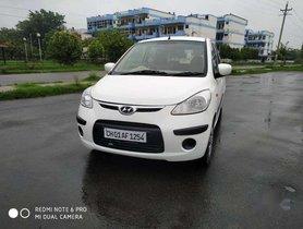 Used 2010 Hyundai i10 Sportz MT for sale