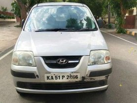 Used Hyundai Santro Xing XL 2005 MT for sale