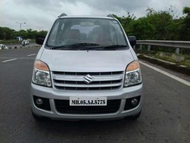 Used 2008 Maruti Suzuki Wagon R VXI MT for sale