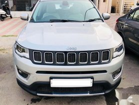 Used Jeep Compass 2.0 Limited 2017 AT for sale