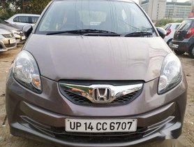 2013 Honda Brio S MT for sale