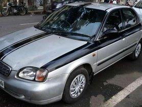 2005 Maruti Suzuki Baleno MT for sale